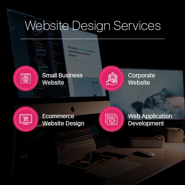 Price List - Website Design | Logo | Brochure Design | SEO