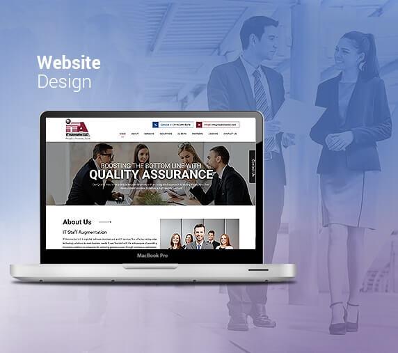 Website Design Company India Mobile App Development Digital Marketing