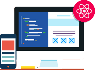 REACT DEVELOPMENT SERVICES