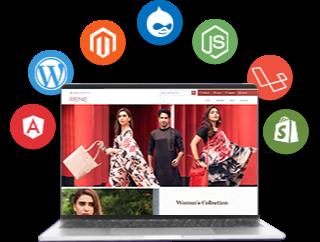 Website Design Services Web Development Services