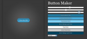 CSS3 Button Maker