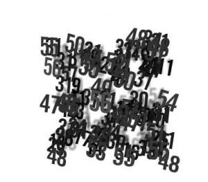 Flash Preloader With Numbers