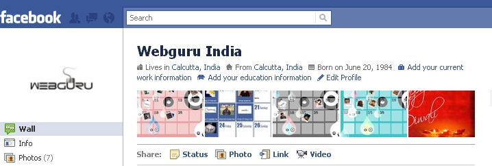 facebook introduction