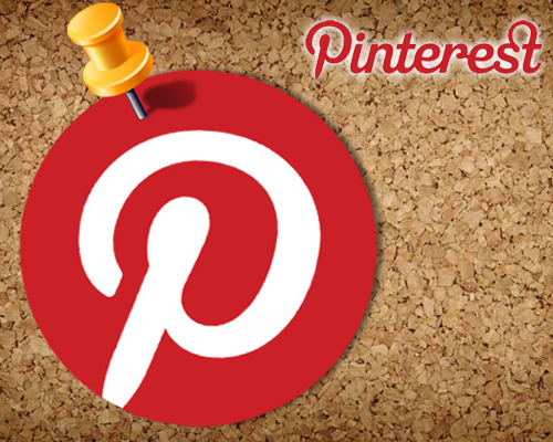 Pinterest Gets 50th Spot