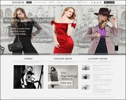 Societa Fashion