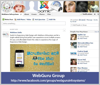 Facebook - Group