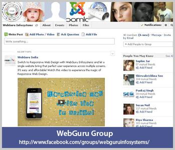 Facebook - Group