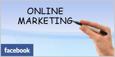 Facebook - Online Marketing