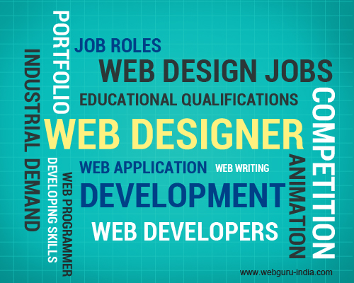 The Growing Demand For Web Designers