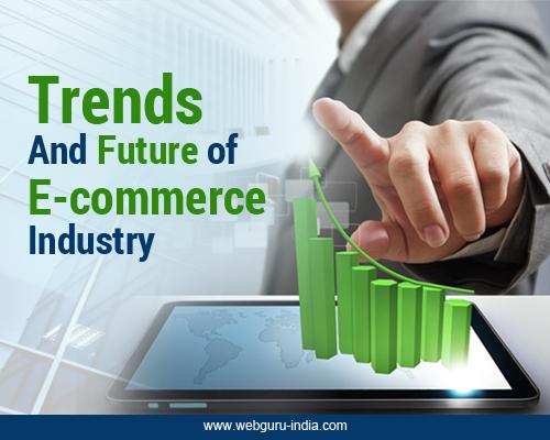 Future Trends Of E-commerce Web Design