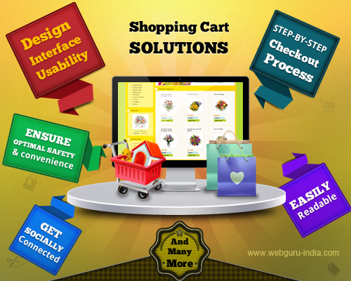 Shopping Cart Solutions