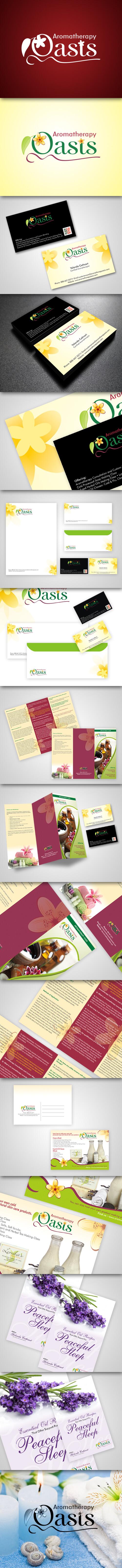Logo & Corporate Branding