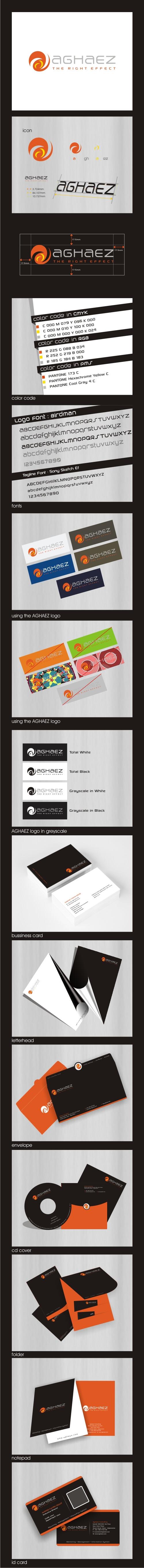 Logo and Corporate Branding