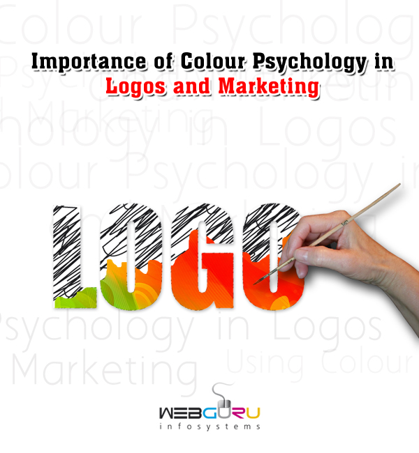 Colour Psychology in Logos and Marketing