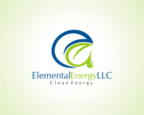 Abstract Logo - Elemental Energy LLC