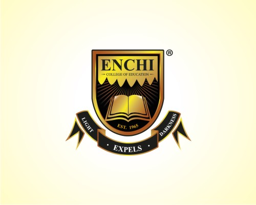 Emblematic Logo - Enchi