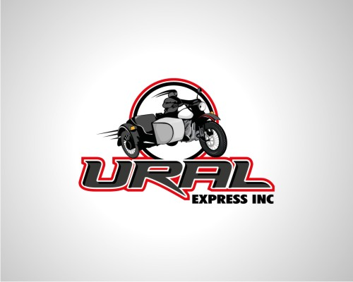 Illustrative Logo - Ural