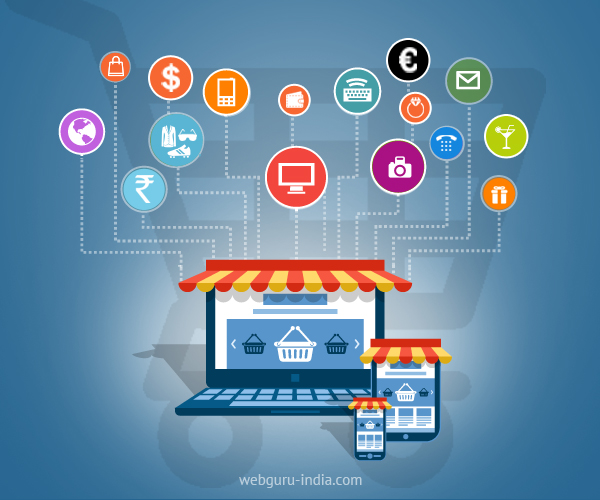 Improve Conversions with a Shopping Cart Website