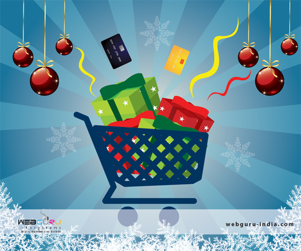 Ecommerce Sales in Holiday Season