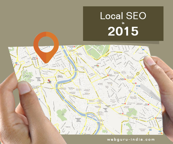 Local SEO in 2015