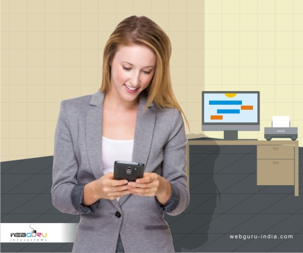 Opt For Mobile Apps