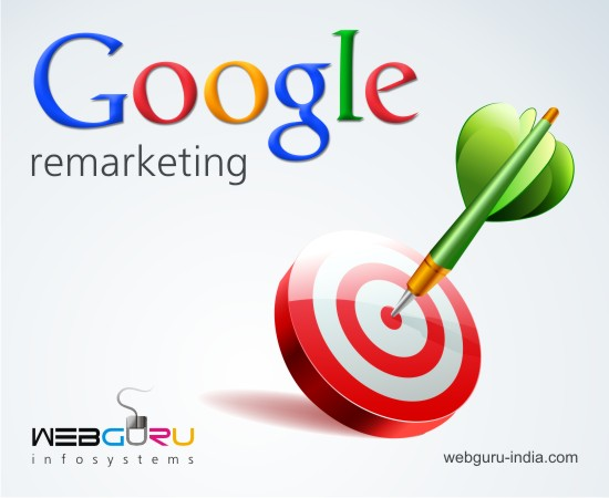 target with google remarketing
