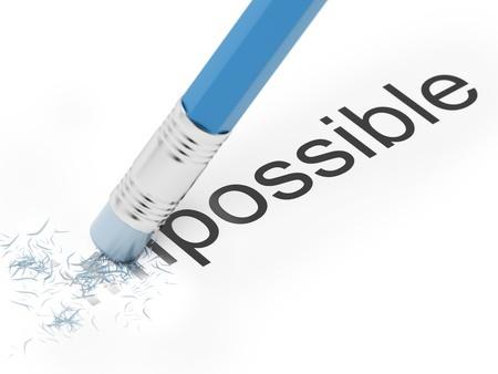 i m possible