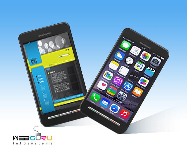 mobile app vs mobile website