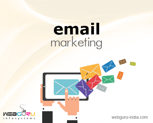 Email Maketing Strategy
