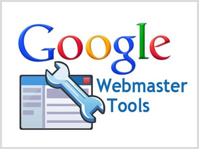 Google-webmaster-tool-account