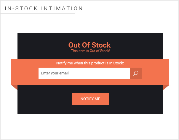 IN-STOCK-INTIMATION