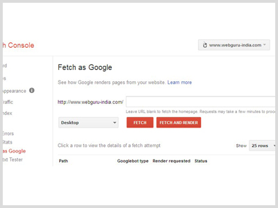 fetch-as-google-tool