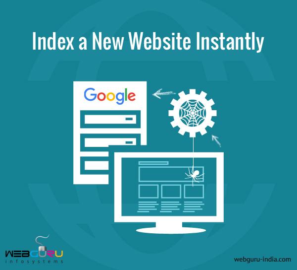 index-new-website-instantly