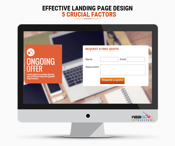 Informative-Landing-Pages