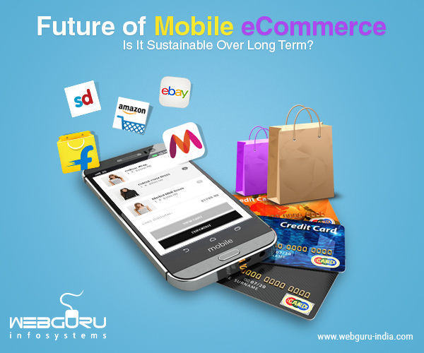 Future of Mobile eCommerce
