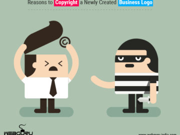 Reasons to Copyright a Newly Created Business Logo