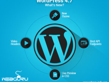What to Expect from WordPress 4.7