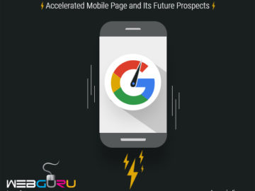 Accelerated Mobile Page and Its Future Prospects