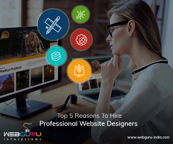 Hire Professional Website Designers