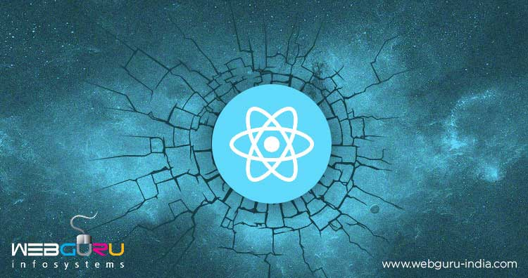 React.js web development framework