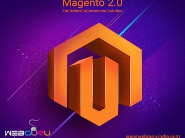 Magento 2.0 For Robust eCommerce Solution