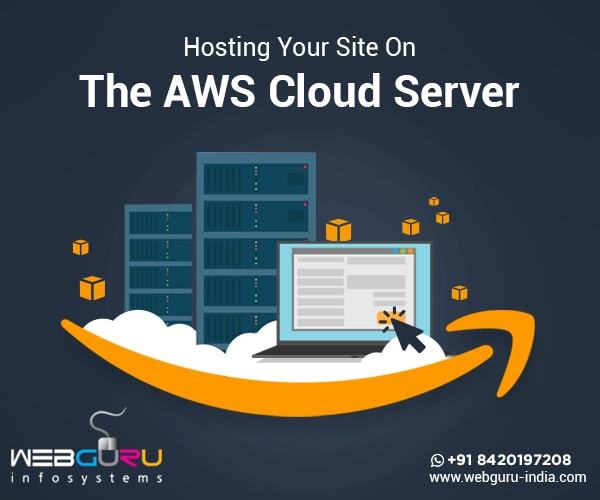 Host Your Website On AWS