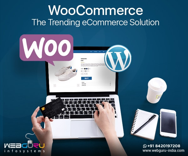 WooCommerce based eCommerce Solutions