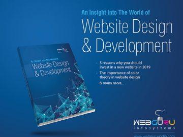 Ebook On Website Design