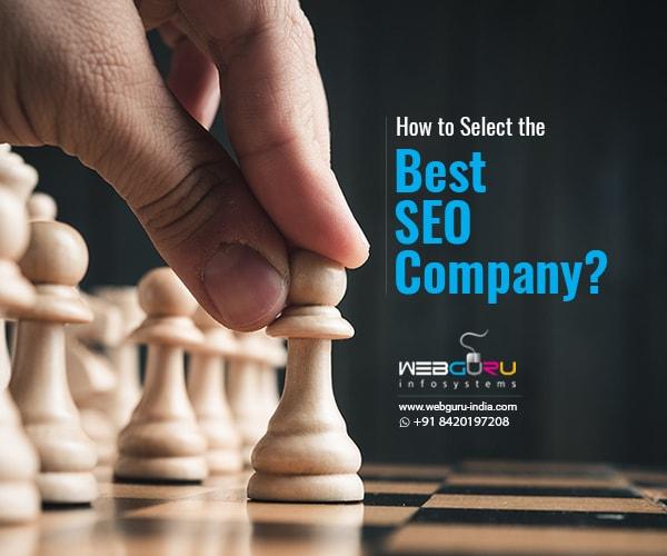Top SEO Company
