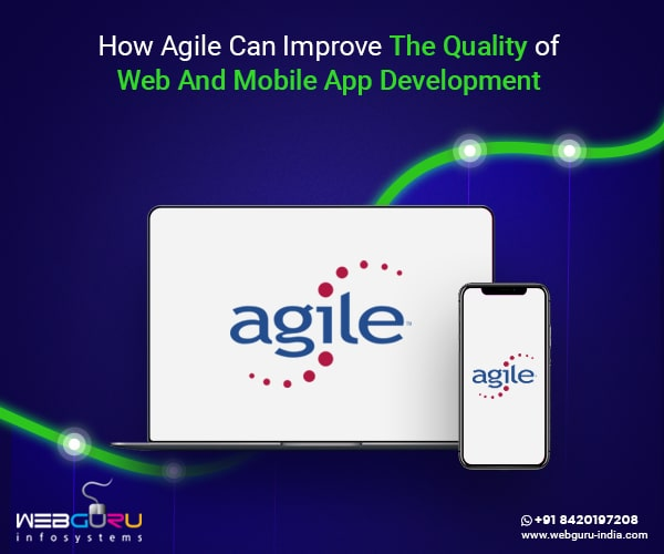 Agile For Web And Mobile App Development