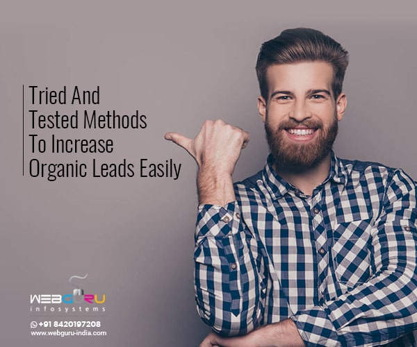 Increase Your Organic Traffic Easily