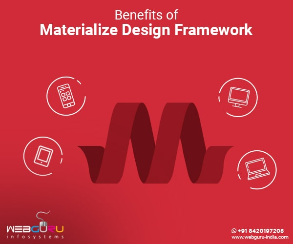 Benefits Of A Materialize Responsive Framework