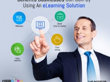 eLearning Management System