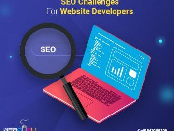 SEO Challenges For Website Developers